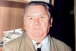 Bolesław Lubosz (1928-2001)