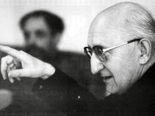ks. Franciszek Blachnicki (1921-1987)