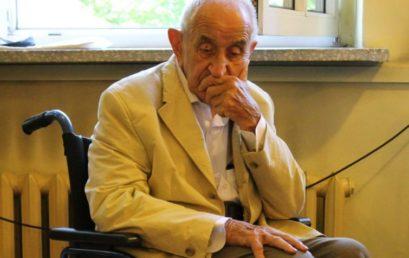 Piotr Guzy (1922-2018)