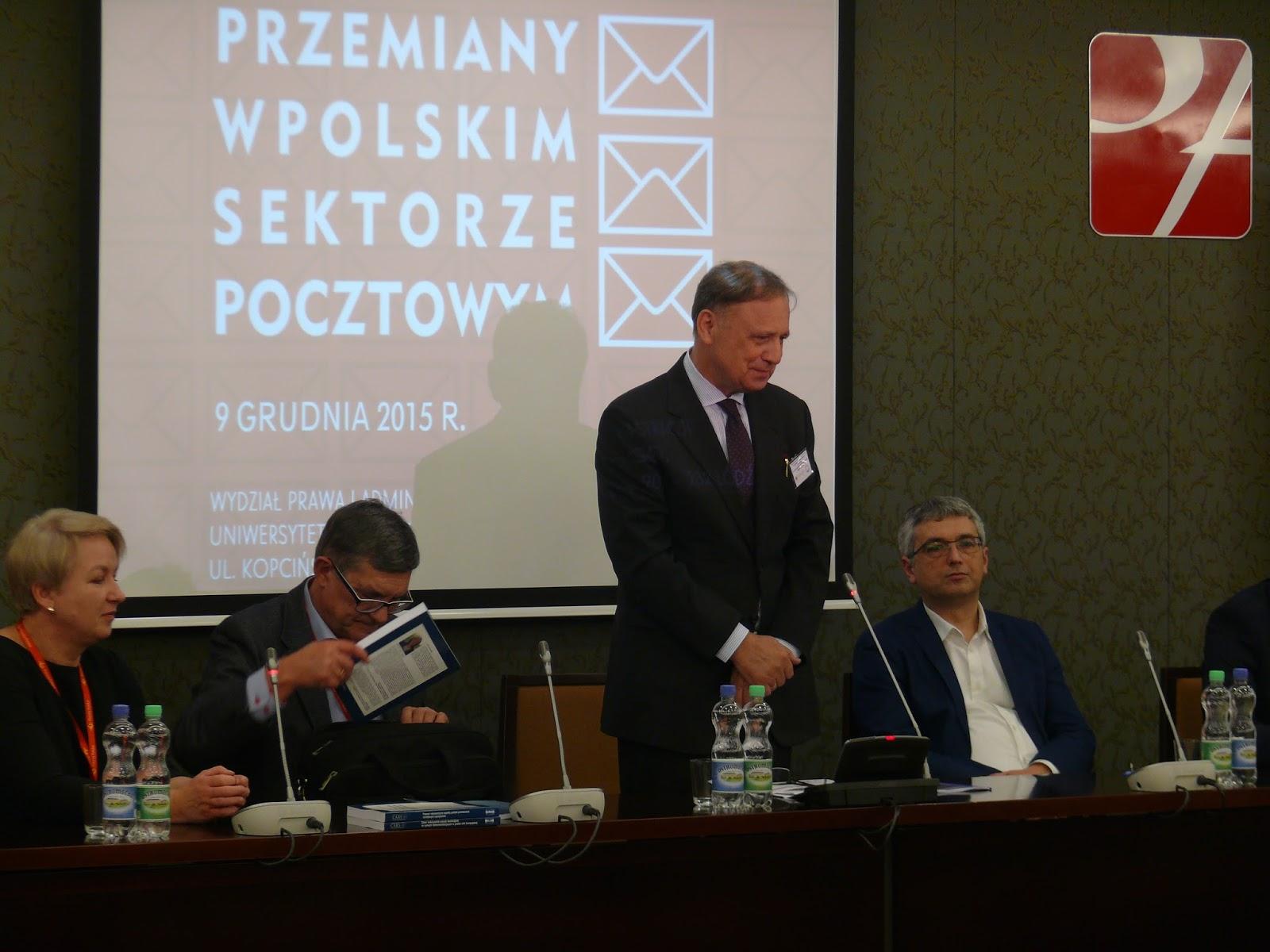prof. dr hab. Kazimierz Strzyczkowski