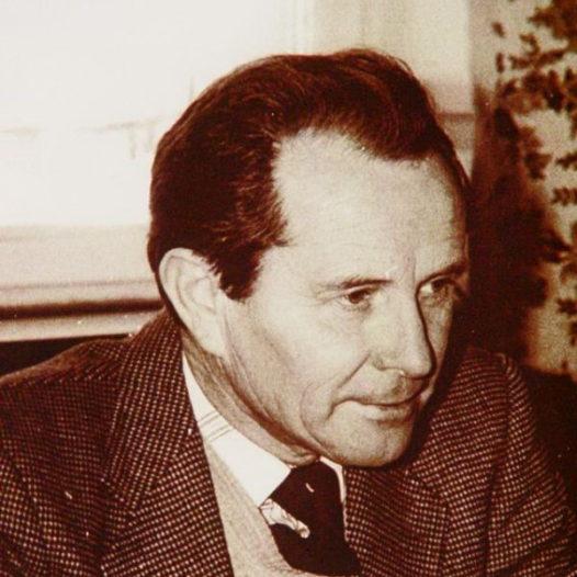prof. dr hab. Henryk Borek (1929-1986)