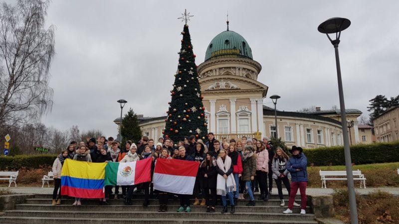 Euroweek- Szkoła Liderów