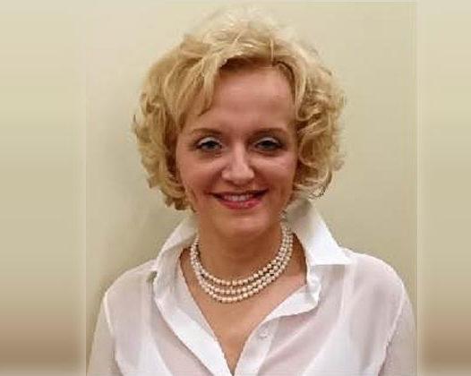 prof. dr hab. Grażyna Lisowska