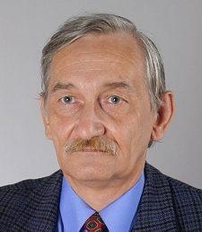 prof. dr hab. Arkadiusz Kozubek (1947-2016)