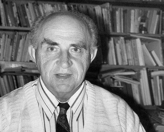 Florian Śmieja (1925-2019)