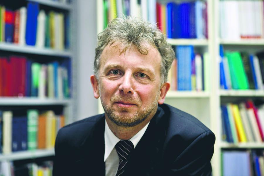 dr hab. Ireneusz Kamiński