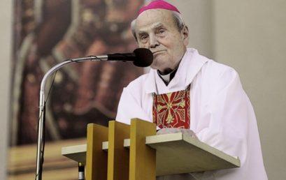abp prof. dr hab. Bolesław Pylak (1921-2019)