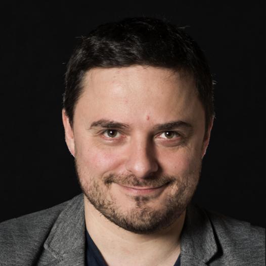 Artur Ganszyniec nagrodzony Paszportem Polityki 2020