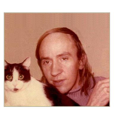 Christian Skrzyposzek (1943-1999)