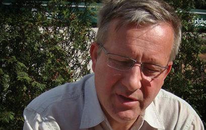 prof. dr hab. inż. Adam Walanus
