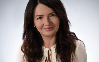 prof. dr hab. Aleksandra Kawczyk-Krupka
