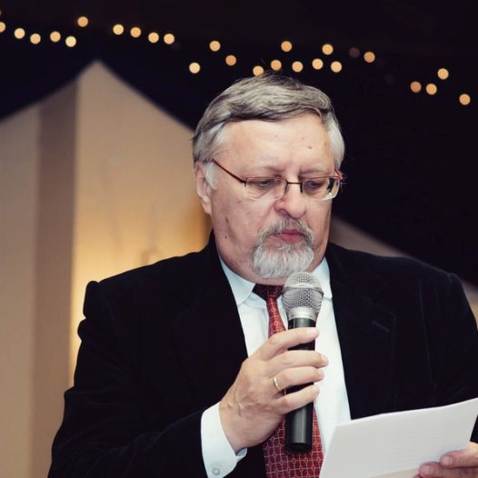 prof. dr hab. Marek Piechota