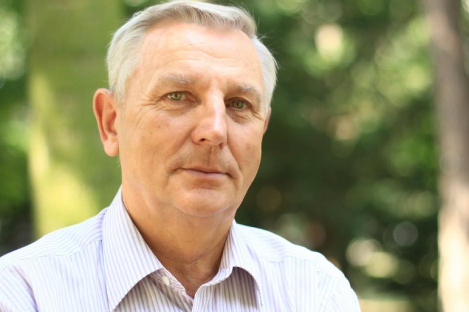 prof. dr hab. Zygmunt Pejsak