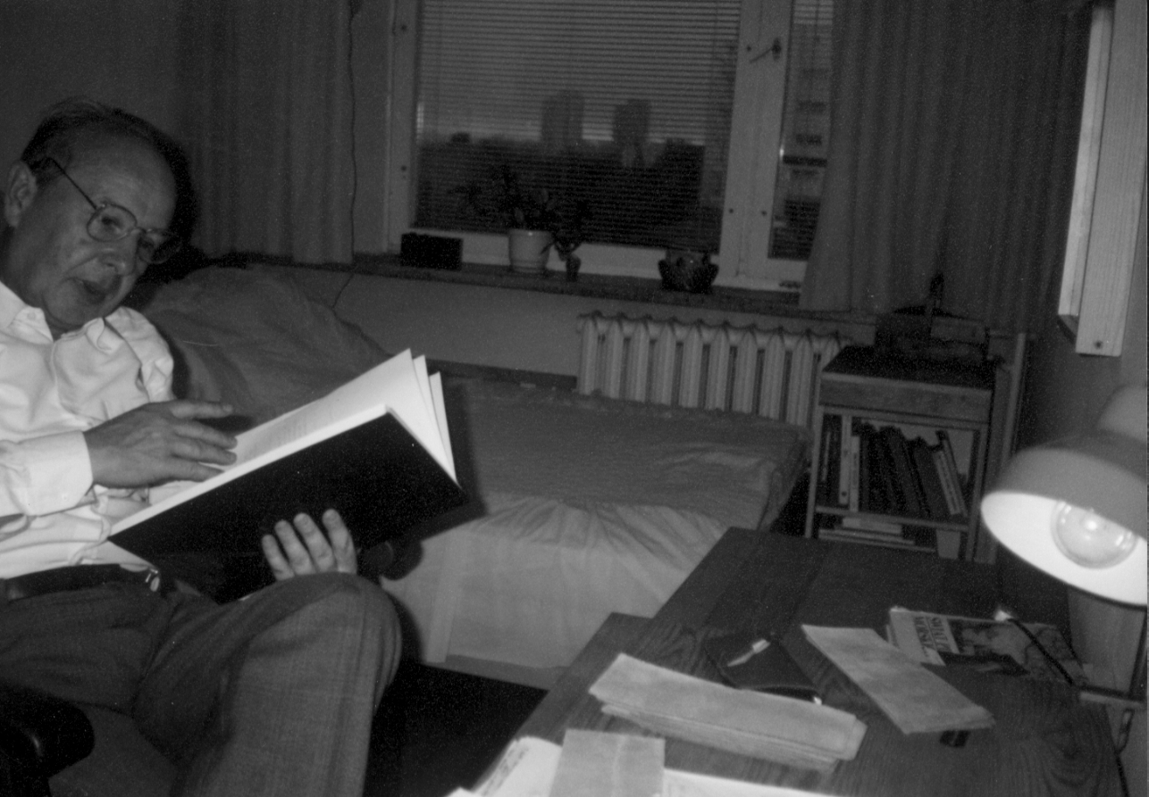 prof. dr hab. Leon Koj (1929-2006)