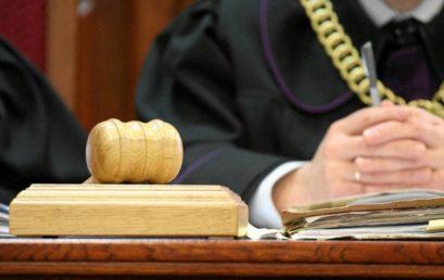 Spotkamy się w sądzie