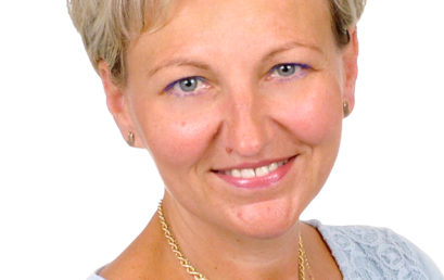 prof. dr hab. Bogna Drozdzowska