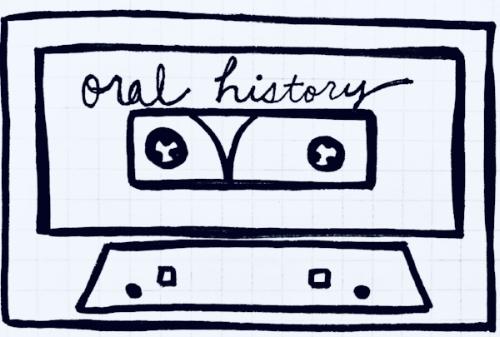 Oral history – warsztaty dziennikarskie