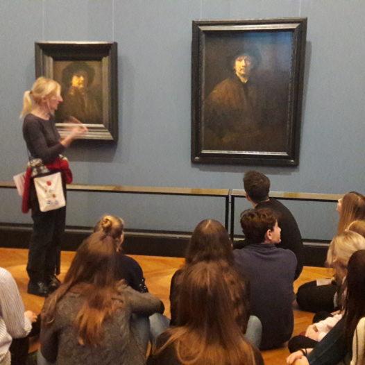 Szlakiem wiedeńskich muzeów