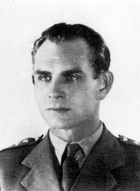 Bernard Drzyzga (1911-1994)