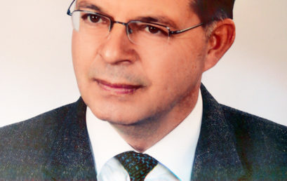 prof. dr hab. Mariusz Pietruszka