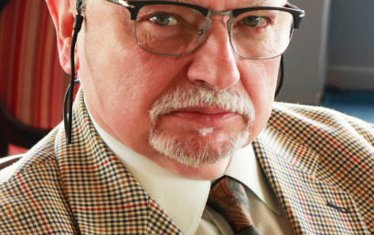 prof. dr hab. Wacław Osadnik