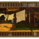 Wakacyjne propozycje – wystawa Jacka Rykały