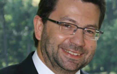 prof. dr hab. Wacław Kuczmik