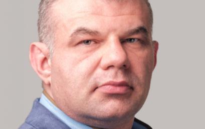 Marcin Gładki