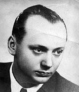 Józef Szwed (1929-2006)