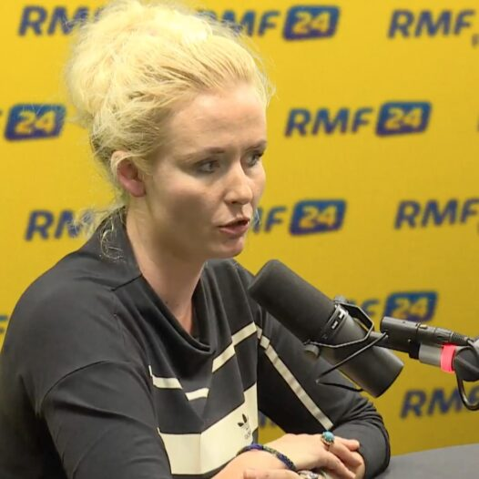 Anny Kality wywiady o miłości…