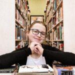 Marta Wróbel finalistką Olimpiady Literatury i Języka Polskiego